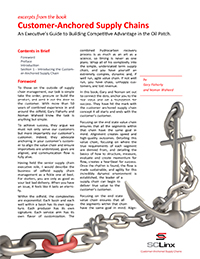 Excerpts from Customer-Anchored Supply Chains_image 200w